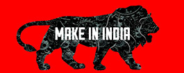 Hyderabad Events Partners & Sponsors Make in India